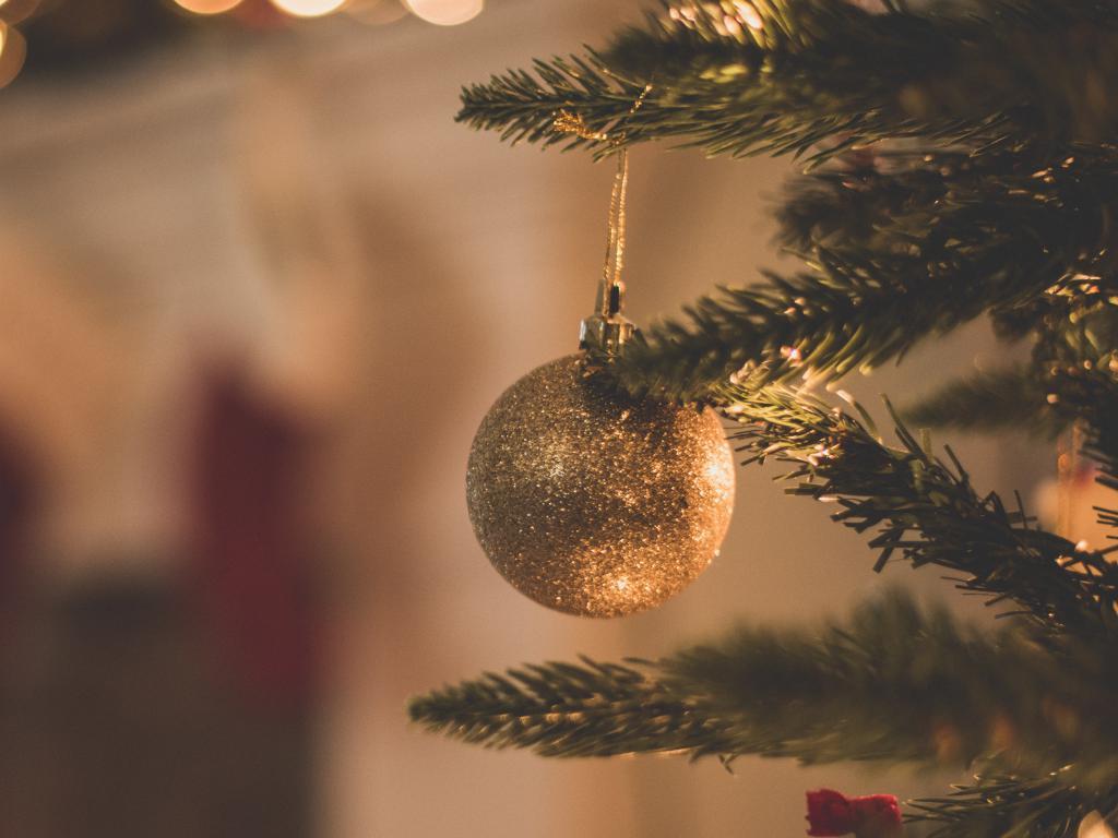 Weihnachten im 4-Sterne Hotel am Achensee - Verwöhnhotel Kristall